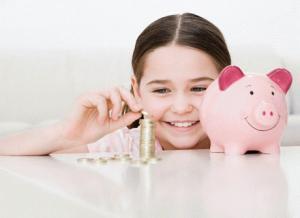 Come spiegare il valore dei soldi ai nostri figli
