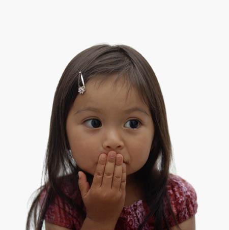 Alcune dislalie nel linguaggio del bambino