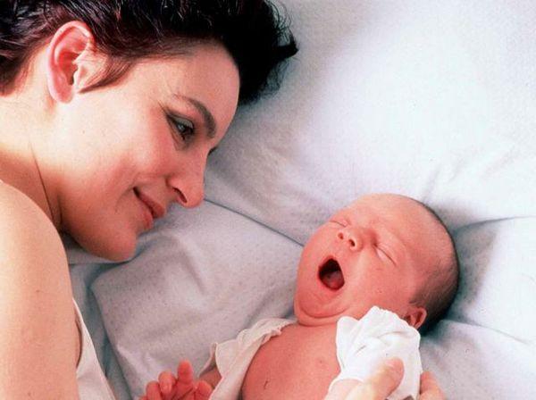 Intervista a Lisa Turrini: Quando nasce una mamma